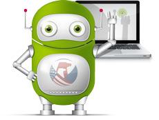 Regulatory Robot Graphic