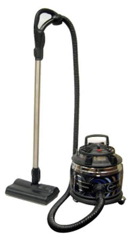 Recalled HMI Industries Majestic 360 floor cleaner