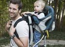 CPSC Approves New Federal Safety Standard for Frame Child Carriers