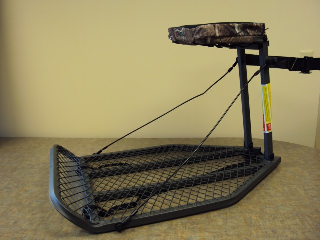 Recalled Treestand