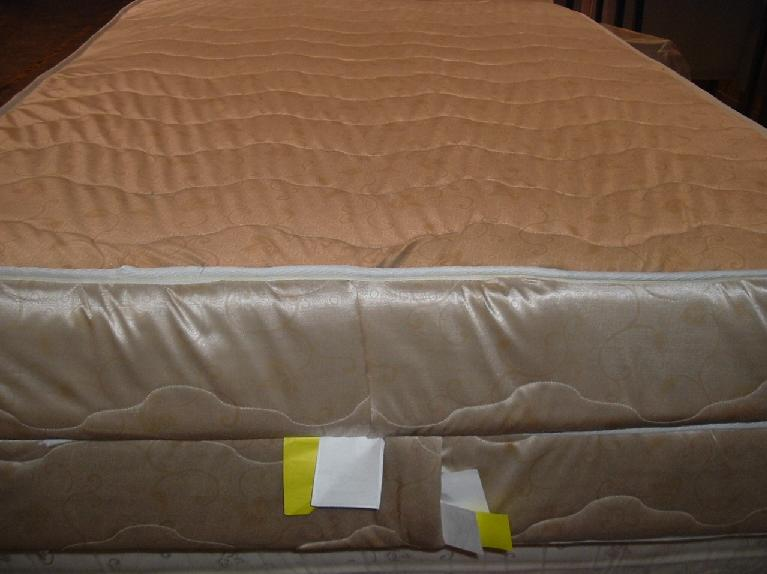 Recalled Mattress Set