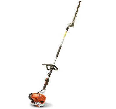 Extended Reach Hedge Trimmer, Model HL 100\n
