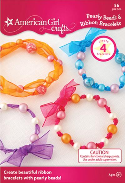 Picture of recalled bracelet kit