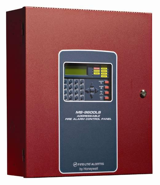Fire Alarm Control Panels Recalled By Fire Lite Alarms Due