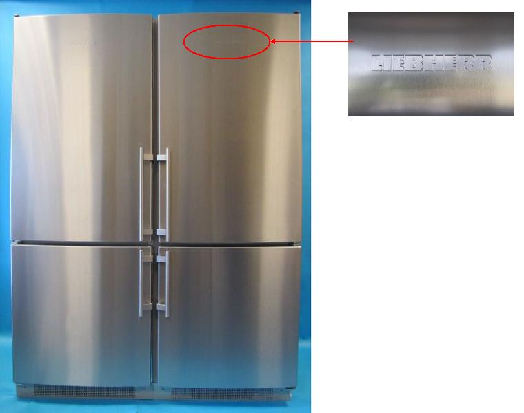 Liebherr Expands Recall Of Refrigerators Due To Injury