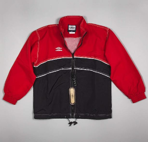 Umbro Boys' Jackets with Drawstrings