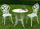 Zest Garden Recalls Wilson & Fisher Bistro Sets Due to Fall Hazard; Sold Exclusively at Big Lots Stores