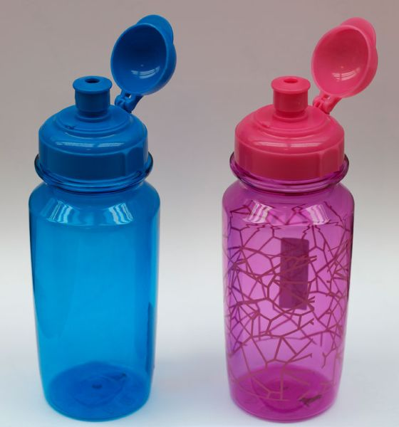 H&M children's water bottles