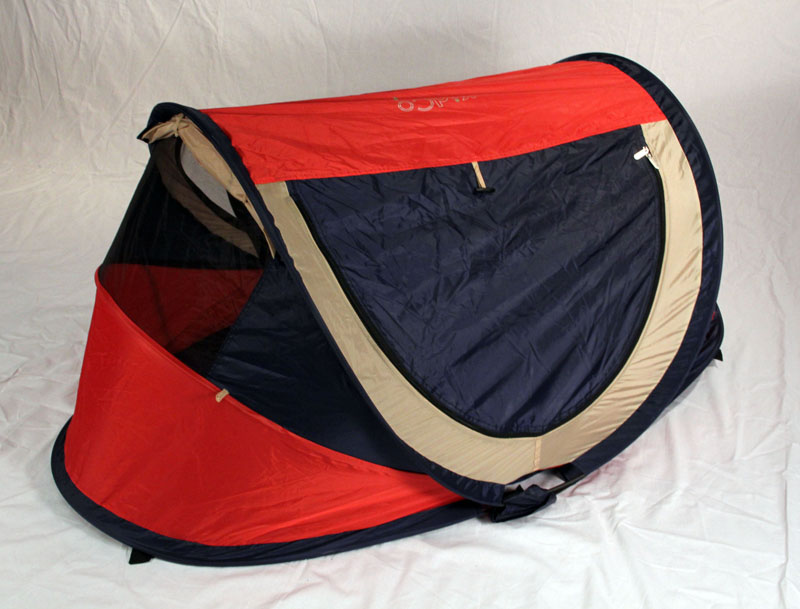 "Carpa ""PeaPod Plus Travel Bed"""