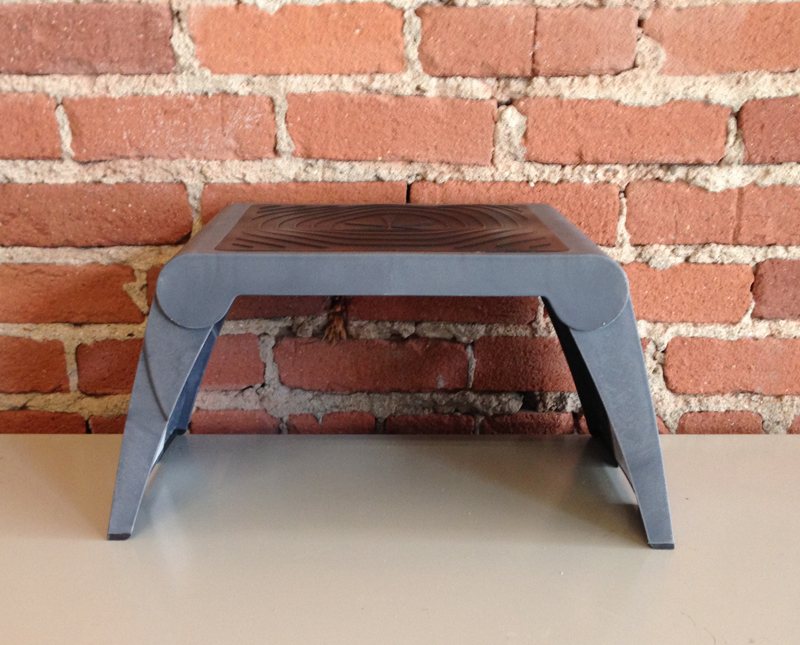 Cramer Recalls Folding Step Stools Due To Fall Hazard