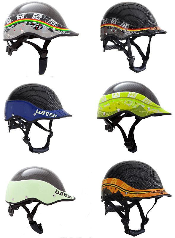 WRSI Trident Helmets