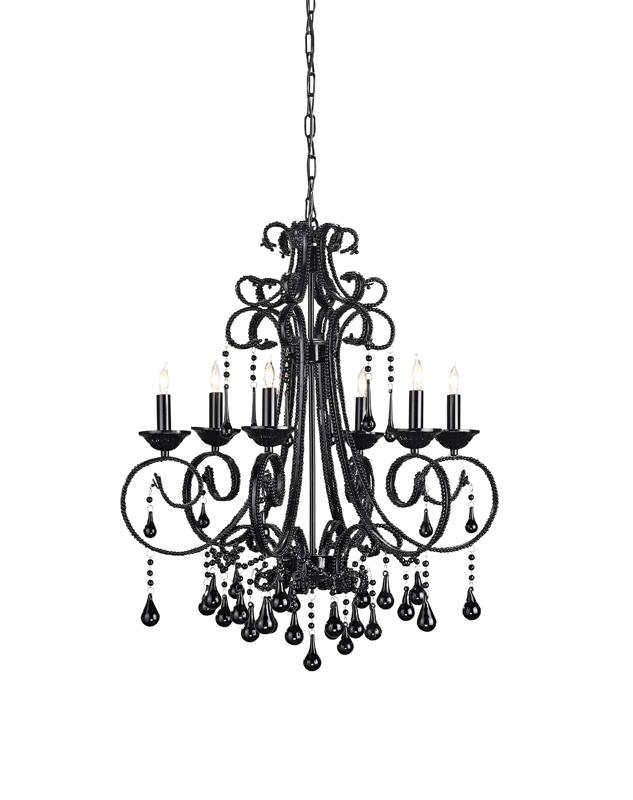 currey  u0026 company recalls chandeliers due to electric shock hazard