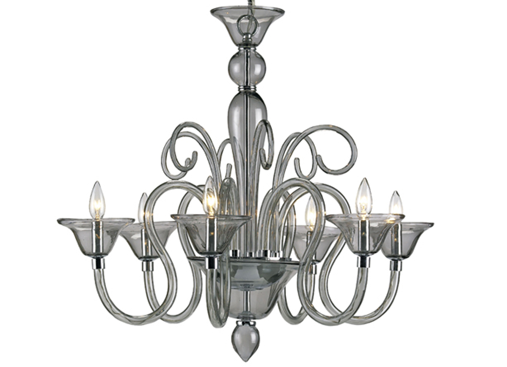 Currey & Company Recalls Chandeliers Due to Electric Shock Hazard