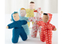 The Land of Nod Recalls Plush Dollies Due to Choking Hazard