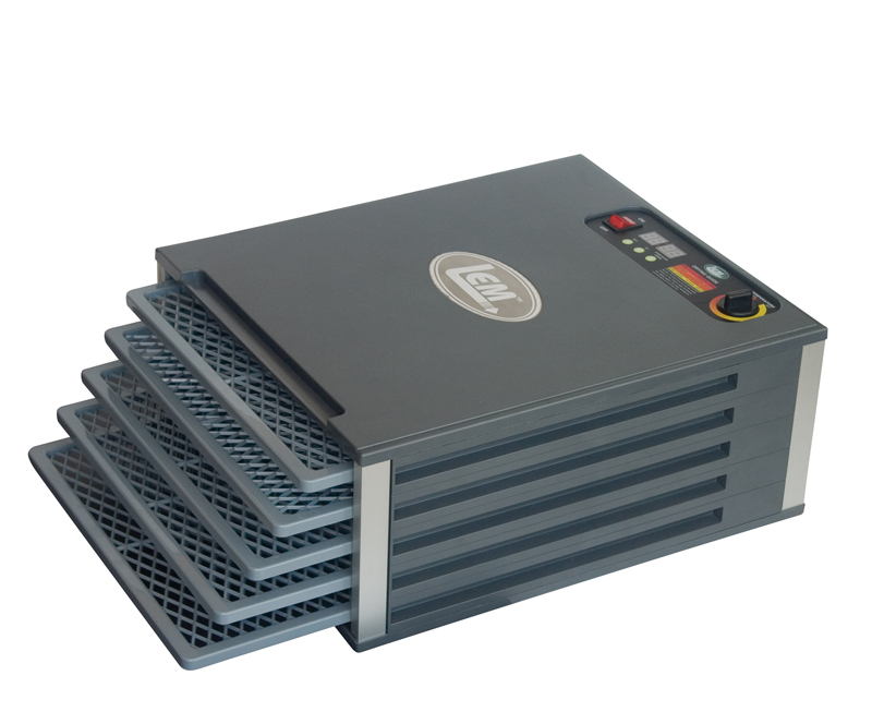 LEM 5-Tray Dehydrator model number 1009