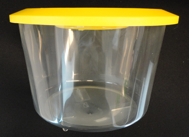Recalled Avon Popcorn Maker – Side View