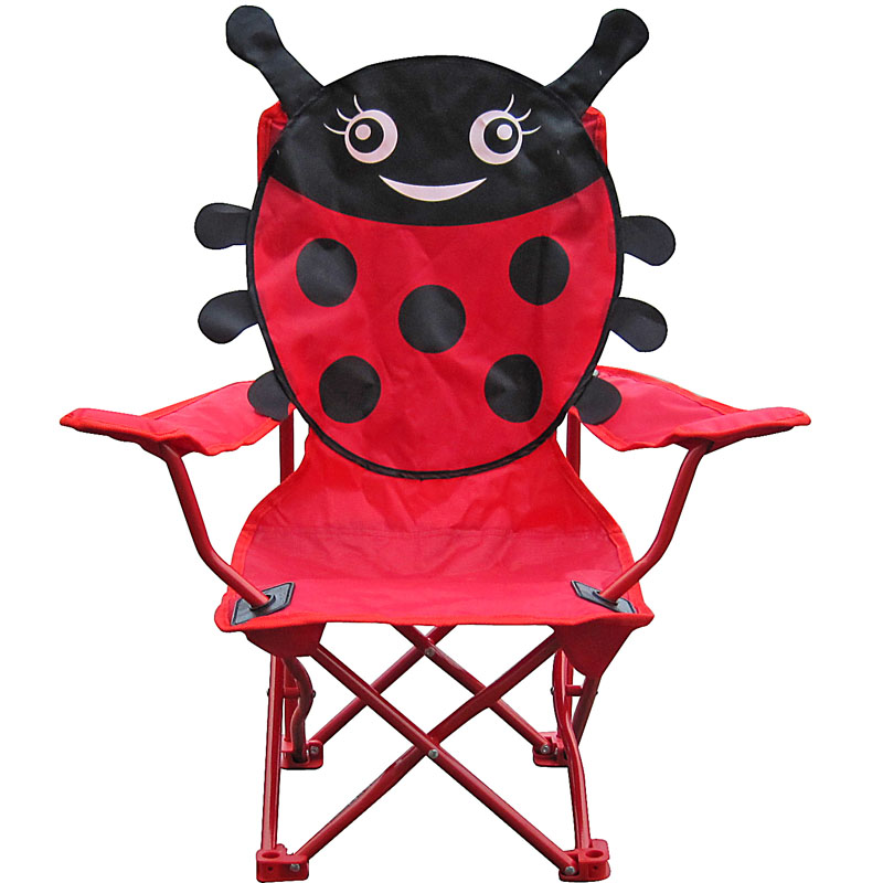 Far East Brokers Leisure Ways Kids' Camp Chair