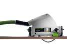 Festool TS 55 REQ Plunge Cut Circular Saw, side view
