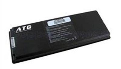 ATG replacement battery MC-MBOOK13B for black MacBook Pro