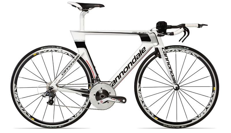2013 Slice RS Ultegra