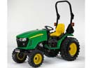 John Deere Recalls Compact Utility Tractors Due to Risk of Serious Injury or Death (Recall Alert)