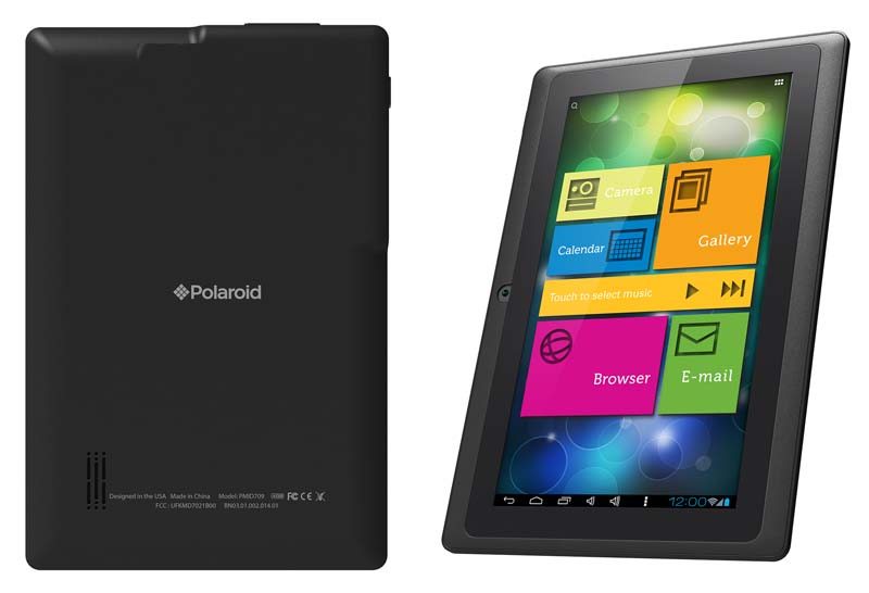 Polaroid Tablet Support Southern Telecom