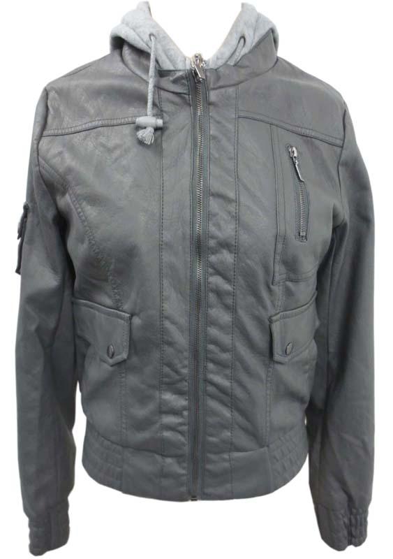 Burlington coat factory leather jackets