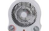 Home Depot Soleil Portable Fan Heaters