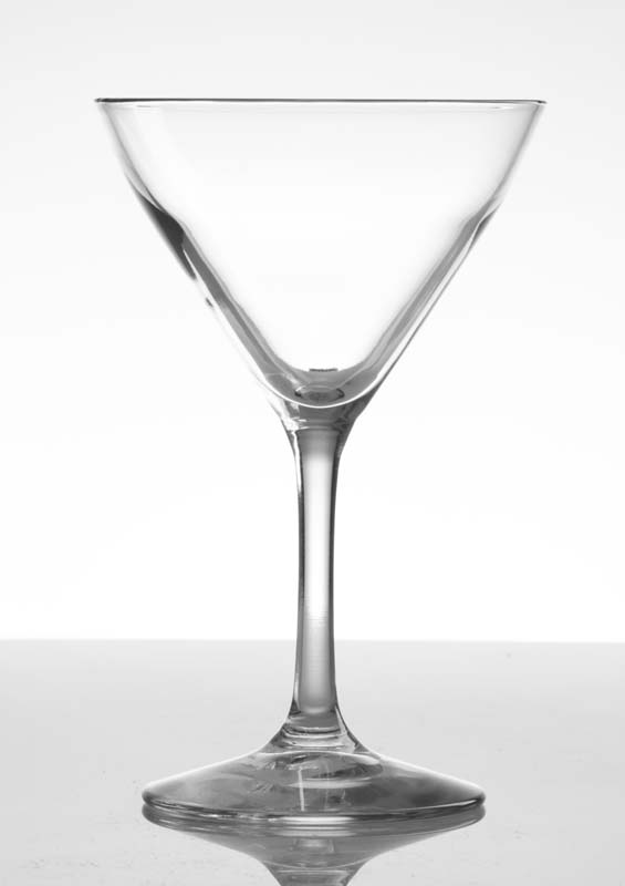 Libbey Cocktail Glass