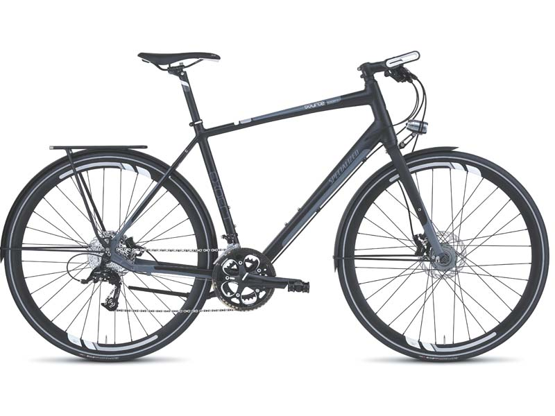 Specialized Source Expert Disc Black Dark Grey #9120-31