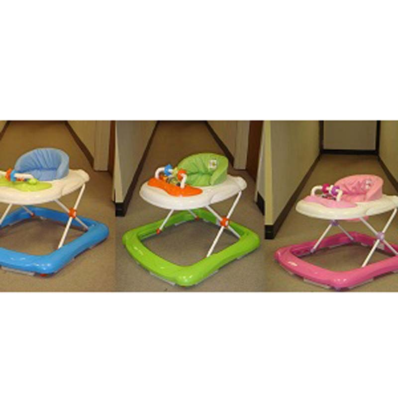 BebeLove Recalls Baby Walkers Due to Fall and Entrapment Hazards