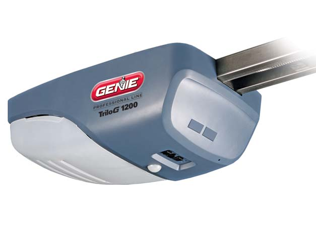 Genie Recalls Garage Door Openers
