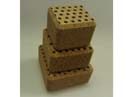 Cork Block Stacking Toys Recalled by A Harvest Company
