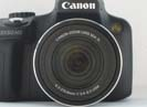 Canon Recalls to Repair PowerShot SX50 HS Digital Cameras