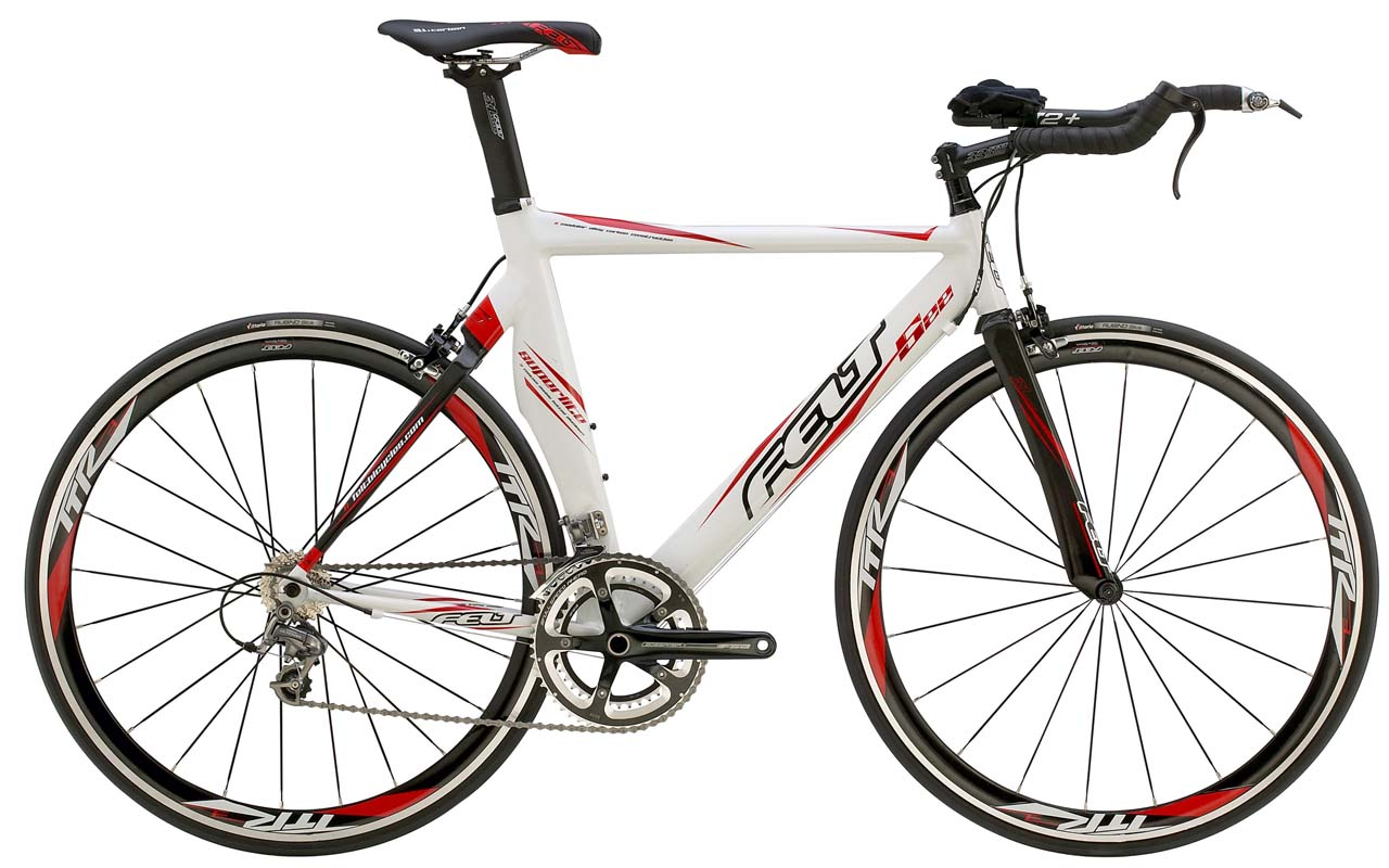 Felt Bicycles Recalls Triathlon Bicycles Due To Risk Of Injury