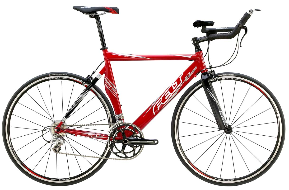 Felt Bicycles Recalls Triathlon Bicycles Due to Risk of ...