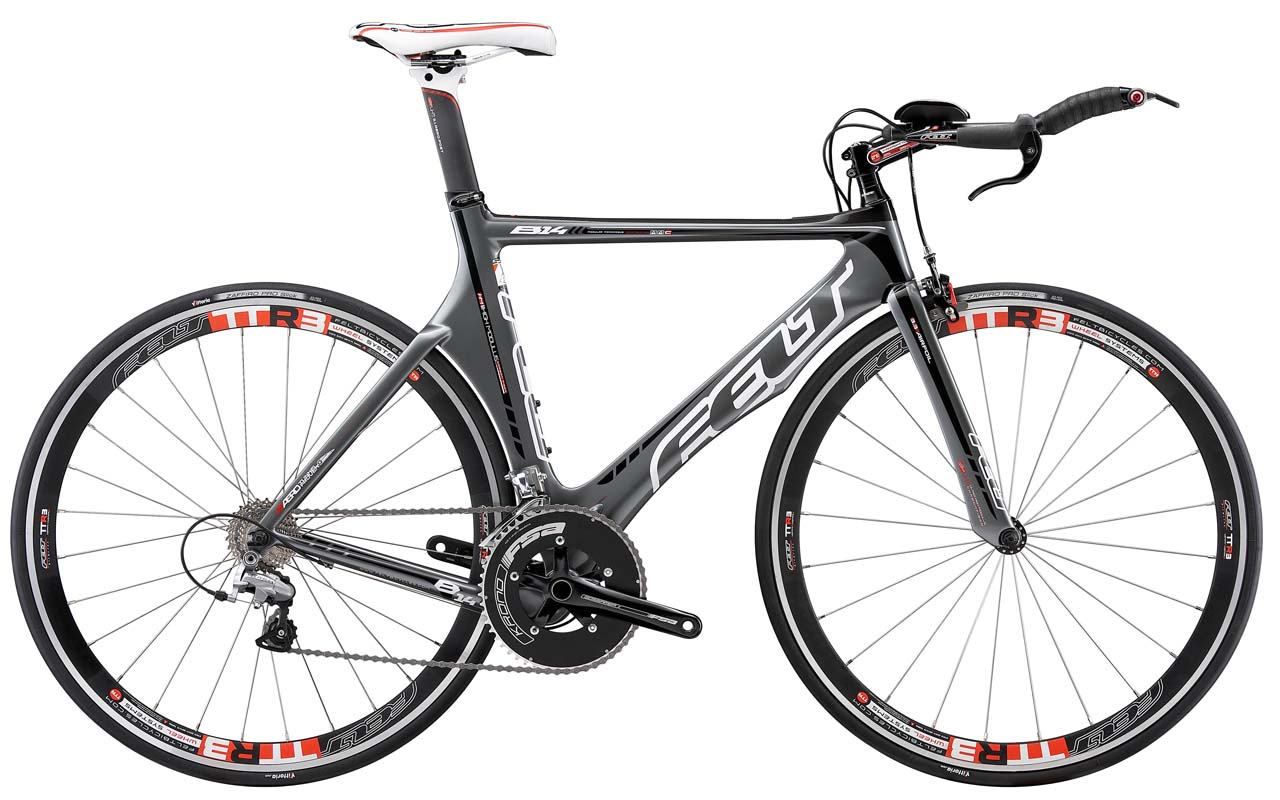 Felt Bicycles Recalls Triathlon Bicycles Due to Risk of ...