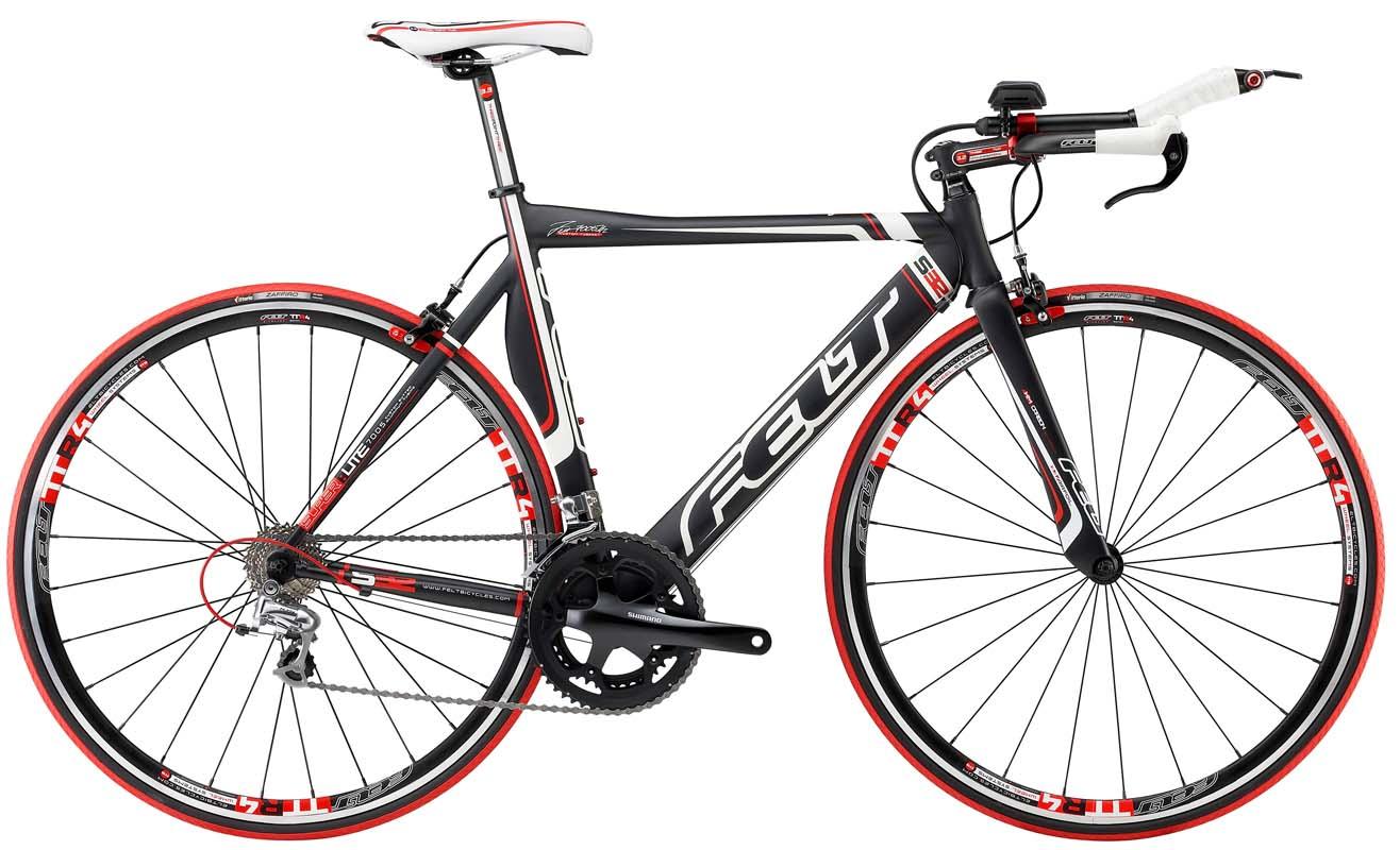 Felt Bicycles Recalls Triathlon Bicycles Due To Risk Of