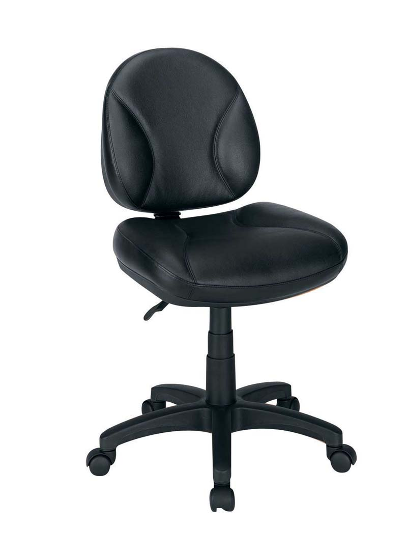 Office Depot Recalls Gibson Leather Task Chairs Due To Fall Hazard
