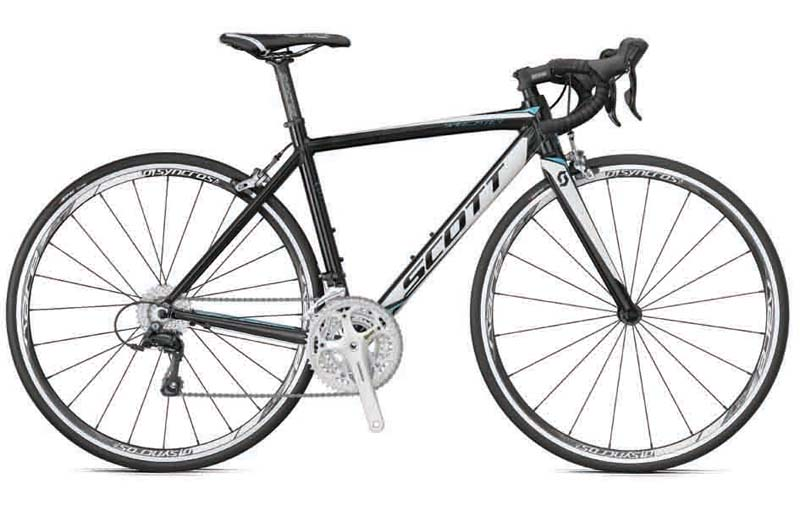 Recalled SCOTT bicycle, model Contessa Speedster 35 (27)