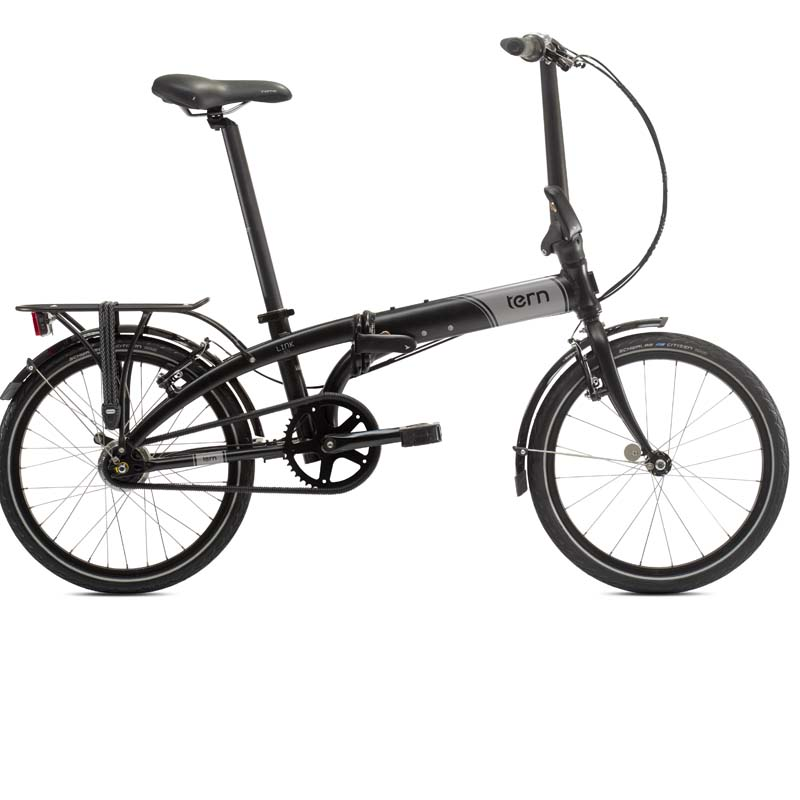 Tern Bicycle Model Link D7i