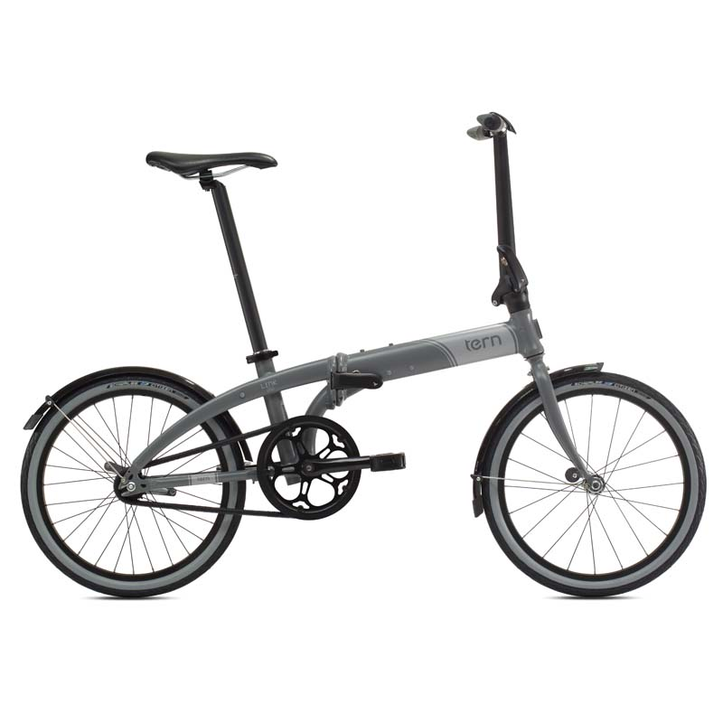 Tern Bicycle Model Link Uno