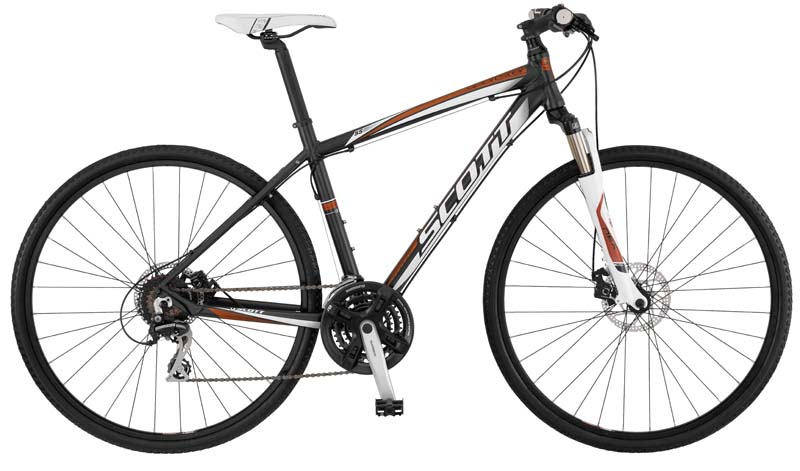 Men's Scott Sportster 55 Men and 55 Lady