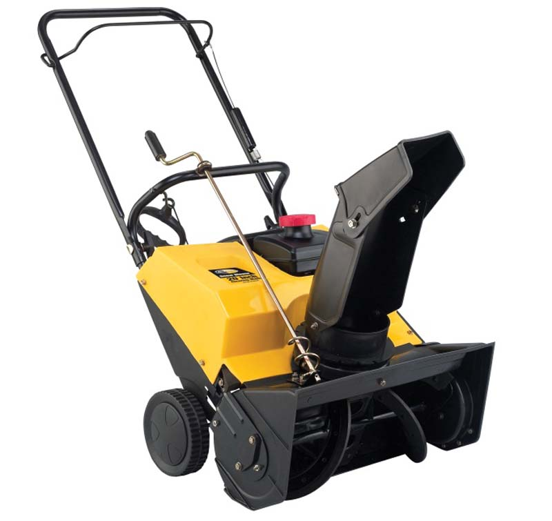 All-Power Single Stage Snow Thrower SB044P