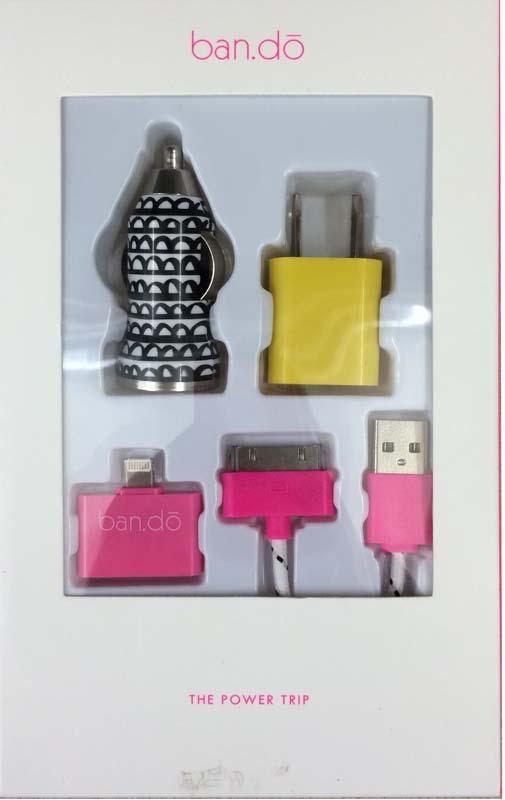 Charging Kits