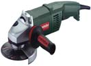 Metabo Recalls Electric Angle Grinders