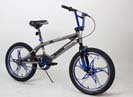 Dynacraft Recalls Avigo Youth Bicycles