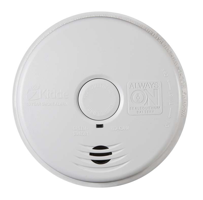 Kidde smoke detector recall