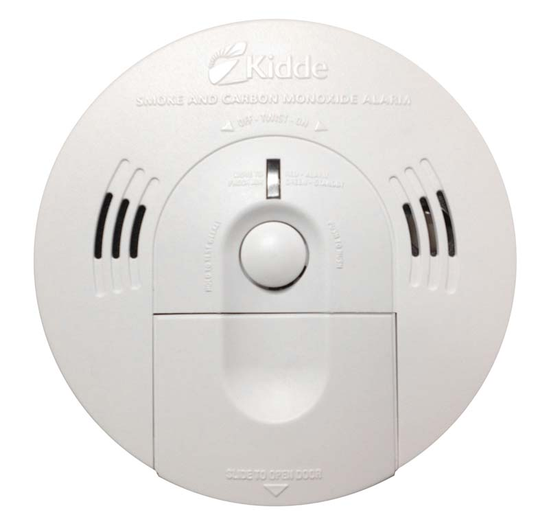 kidde recalls smoke and combination smoke co alarms due to alarm failure cp. Black Bedroom Furniture Sets. Home Design Ideas