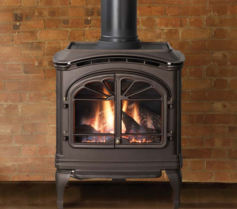 Hearth & Home Technologies Recalls Gas Fireplaces Stoves